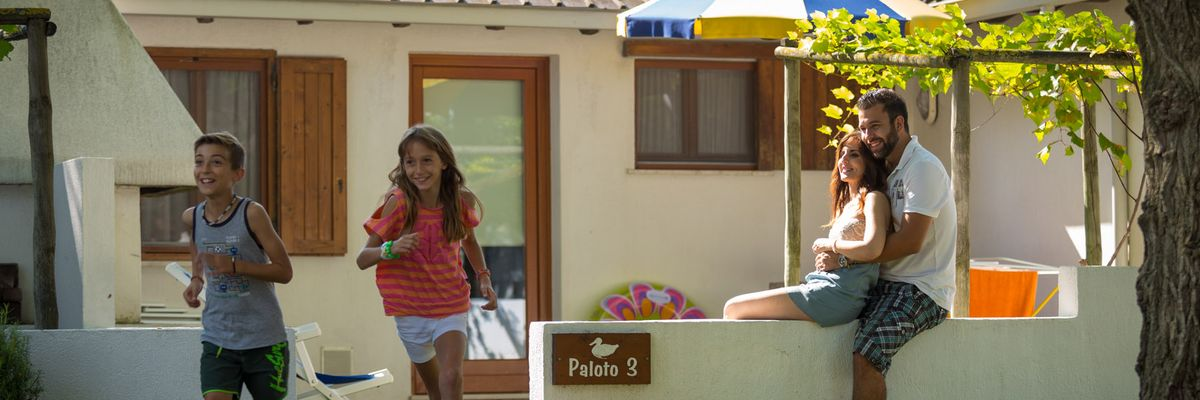 Villaggio Turistico Los Nidos