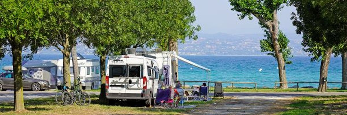San Francesco Camping Village