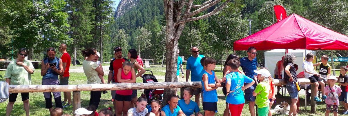 Caravan & Camping Resort La Marmolada