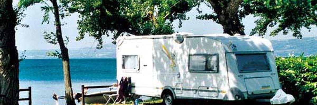 Massimo Camping