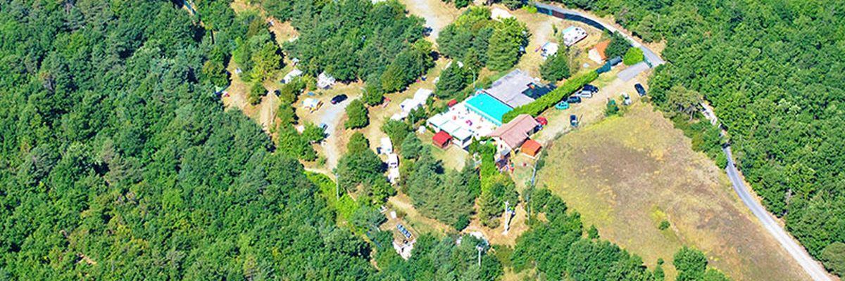 Camping Naturista Costalunga