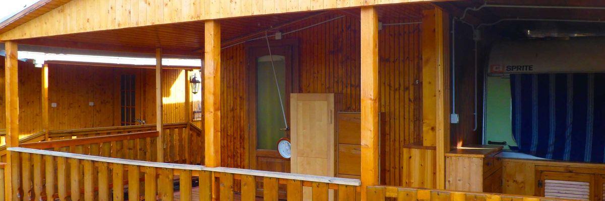 Parco Vacanze International Camping Europa Unita