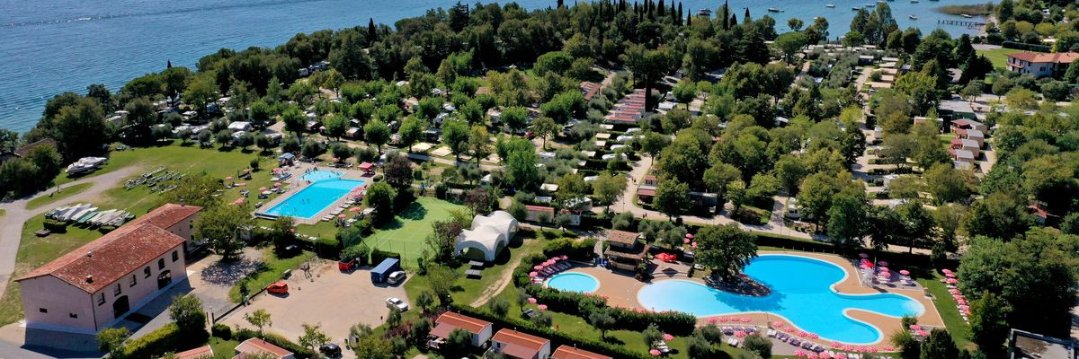 Fornella Camping & Wellness Family Resort