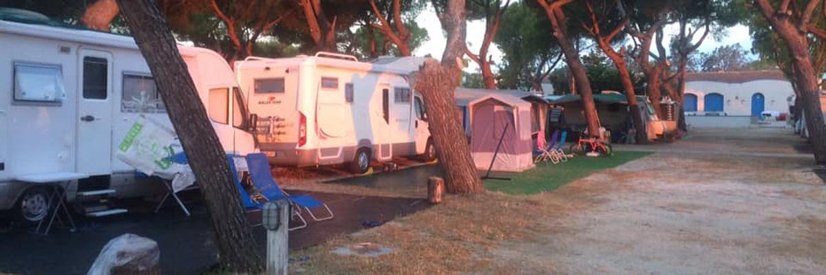 Camping La Batteria Bisceglie