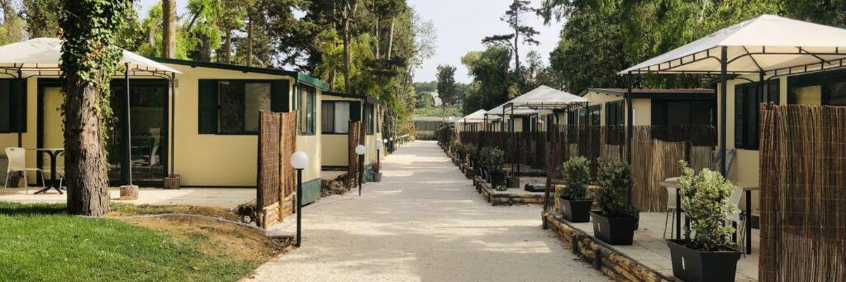 Baia dei Micenei Camping Resort Otranto