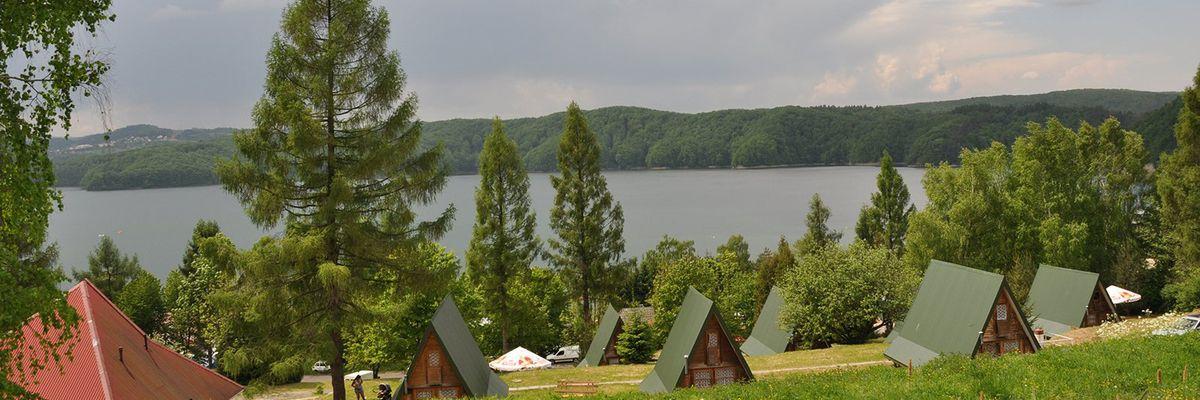Camping Jawor