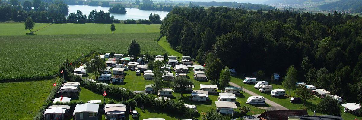 Camping Sursee