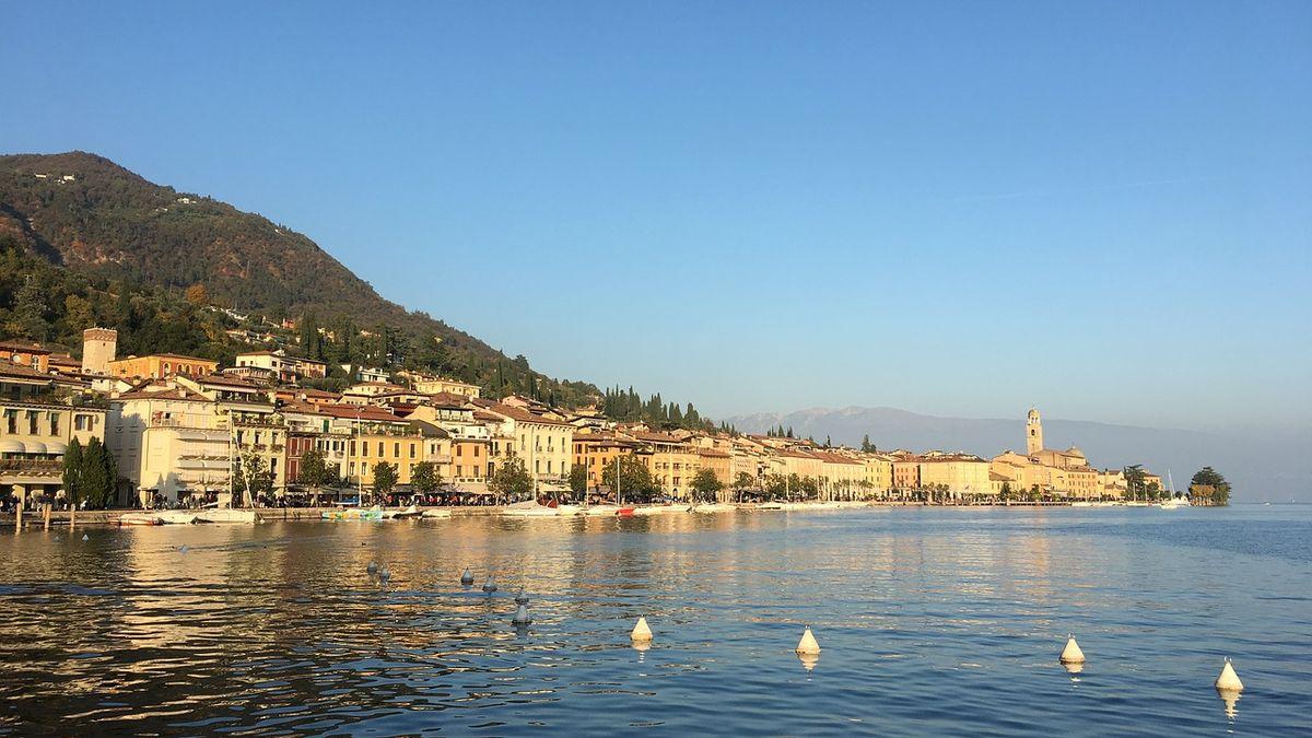 Salò sul Lago di Garda
