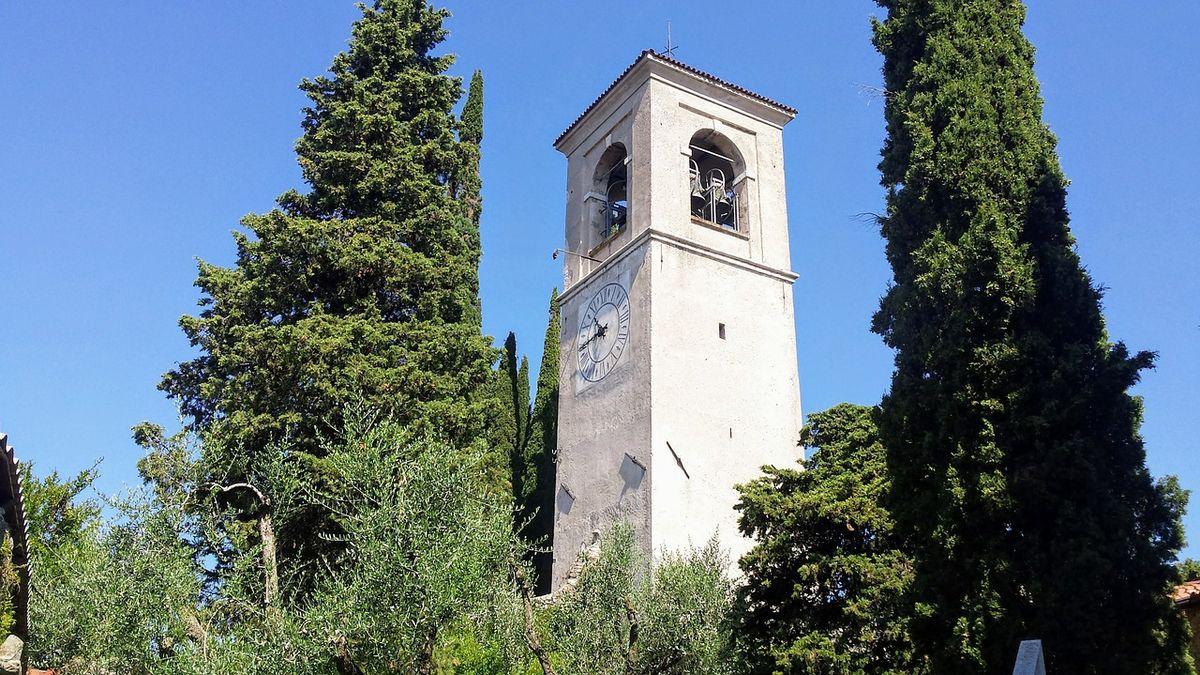 Chiesa di San Felice del Benaco