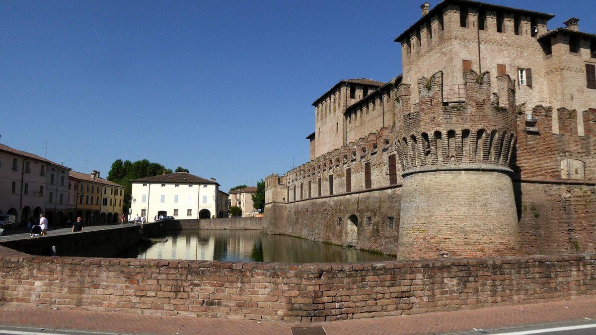 Scorcio di Parma