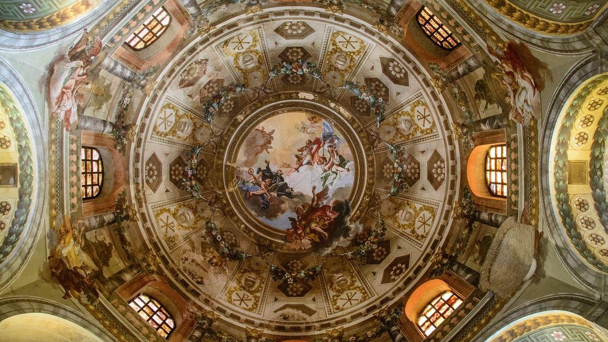 Scorcio di Ravenna