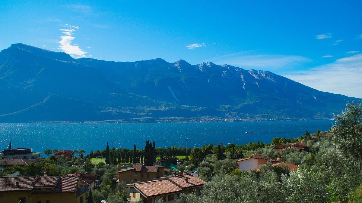 Camping Lago di Garda