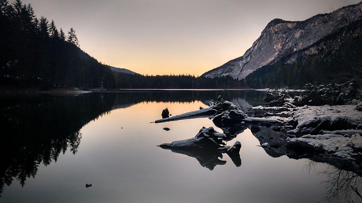Laghi del Trentino