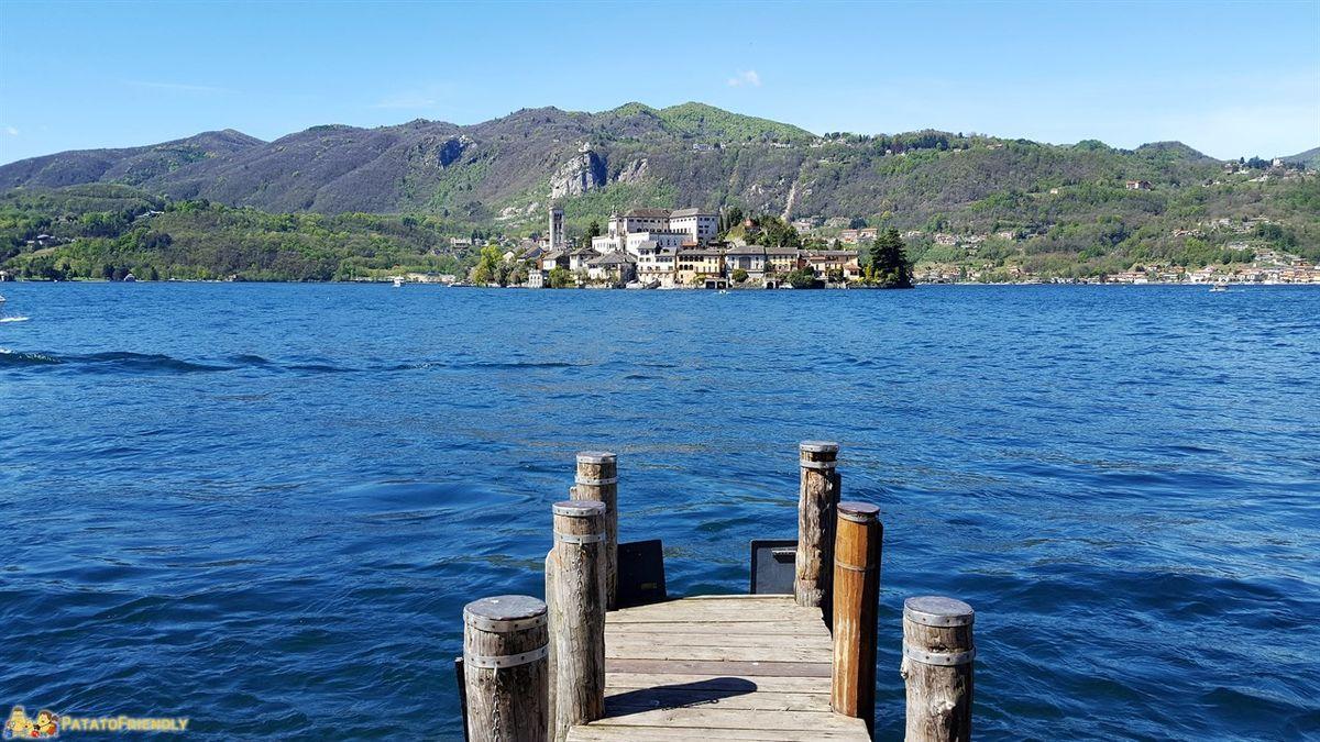 Lago d'Orta 2