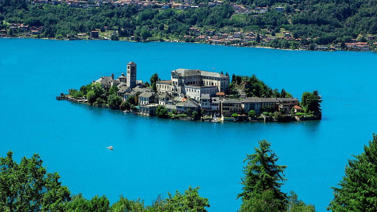 Lago d'Orta1
