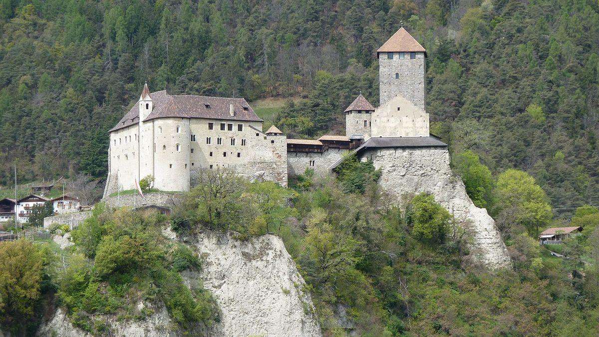 Castello di Merano 2