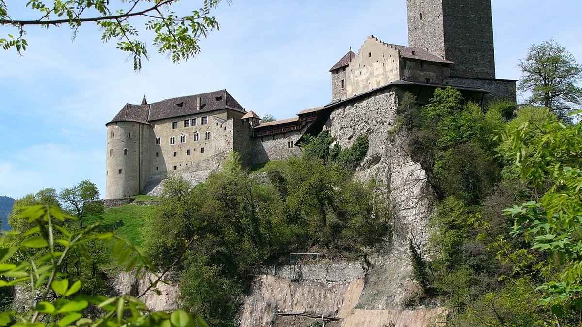 Castello di Merano