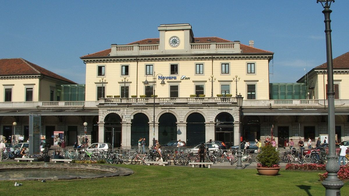 Novara in Piemonte 2