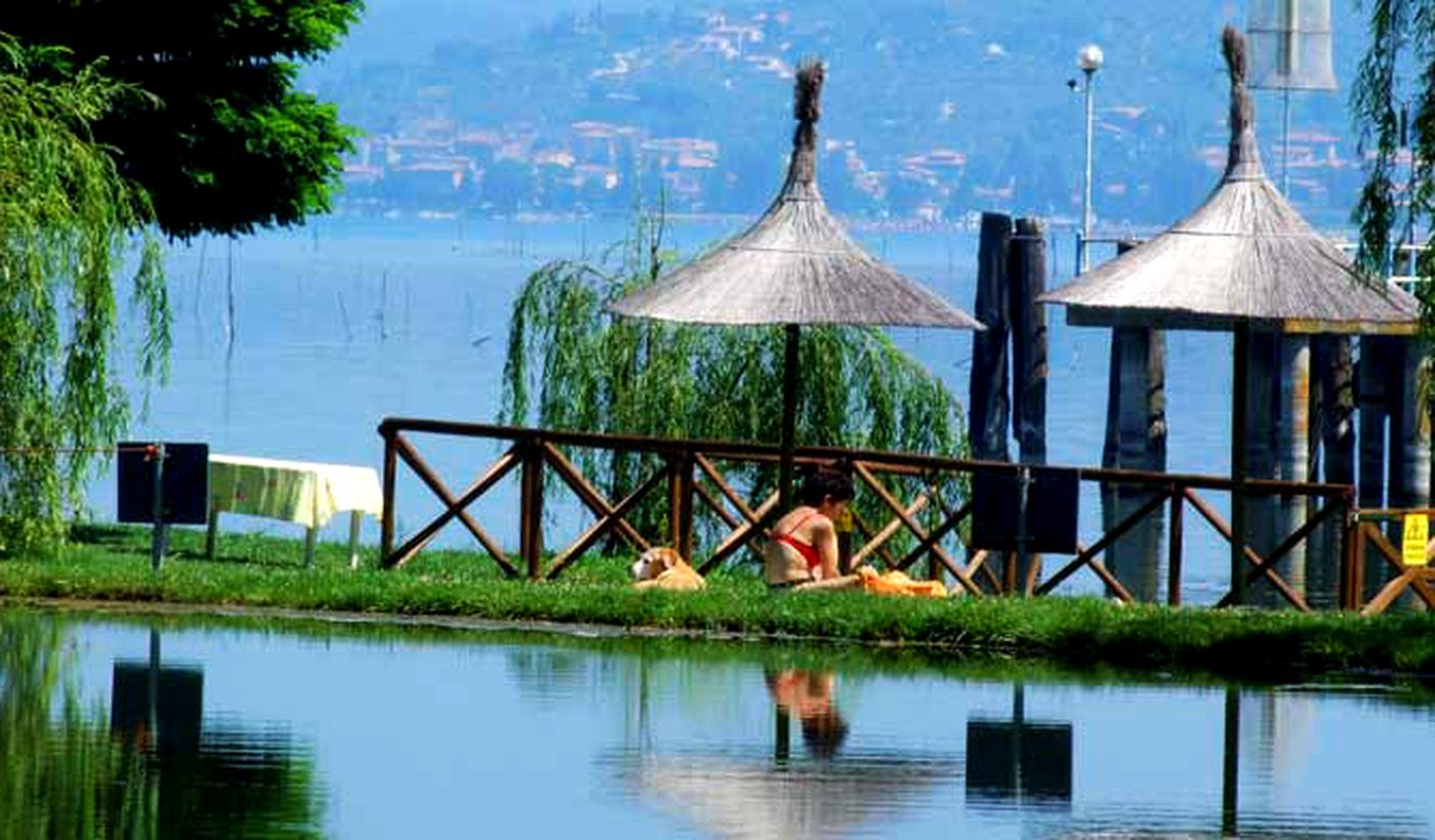 Relax sul Lago Trasimeno