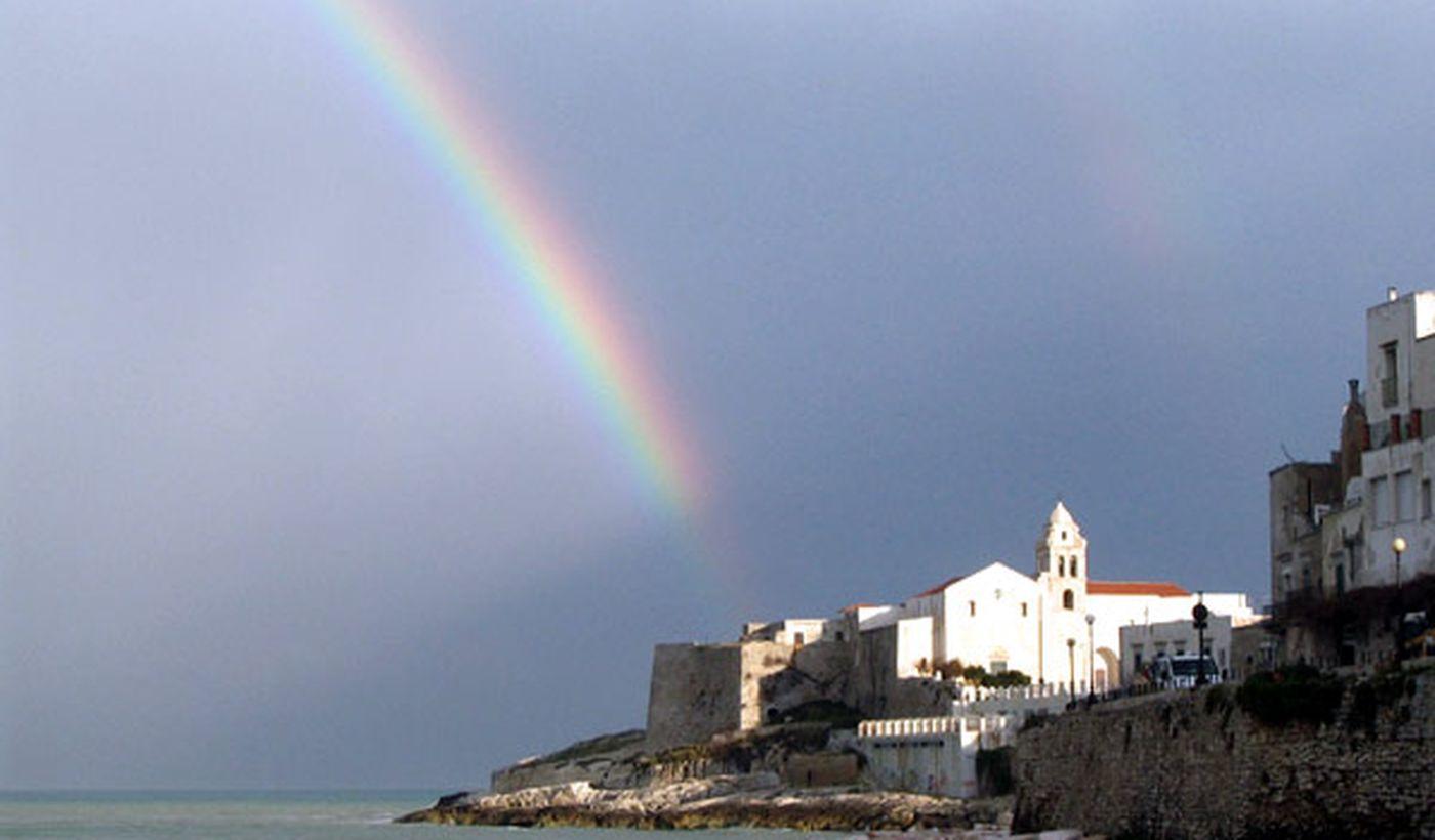 San Francesco, in Puglia