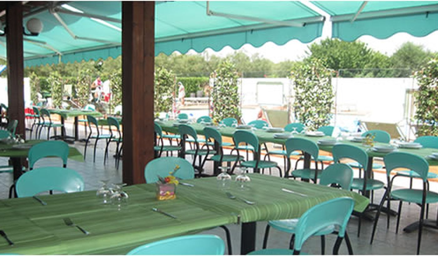 Restaurant des Campings