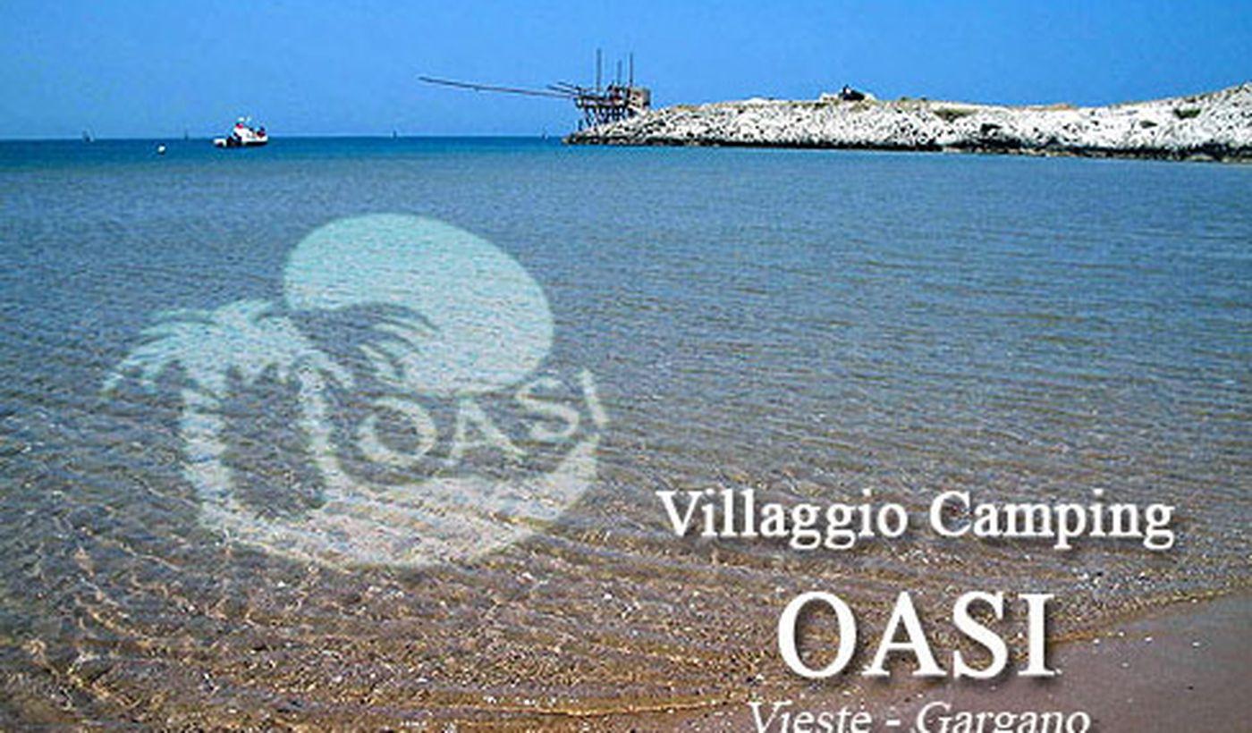 Villaggio Camping Oasi