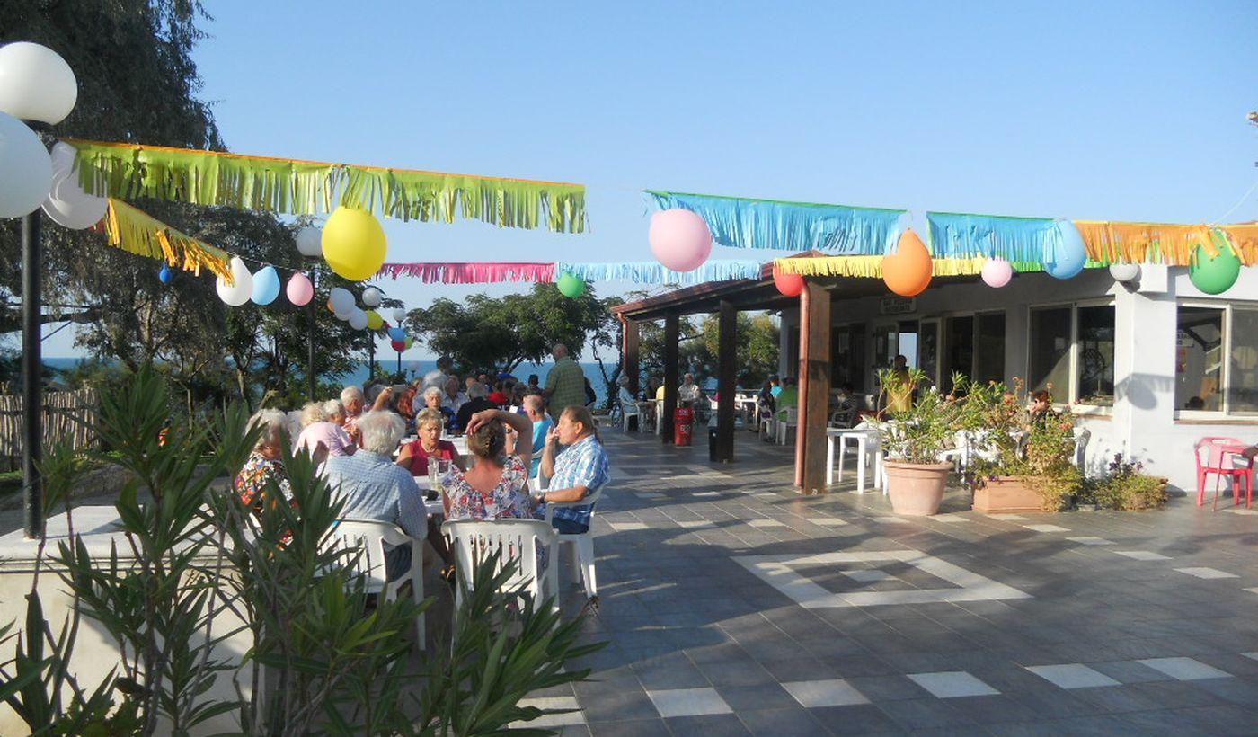 Campeggio Holiday Village