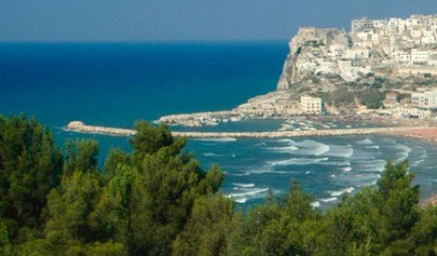 San Menaio, Puglia