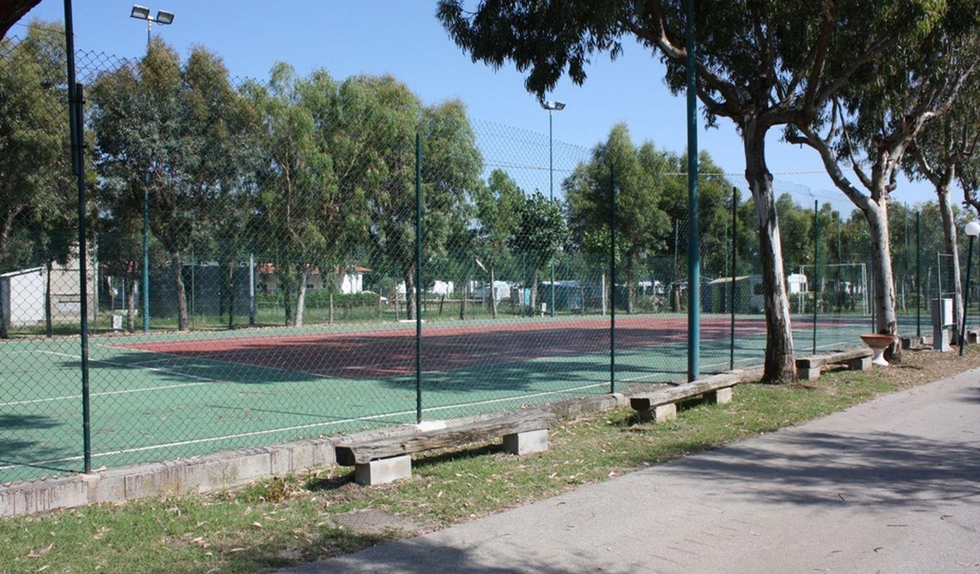 Sport al Centro vacanze
