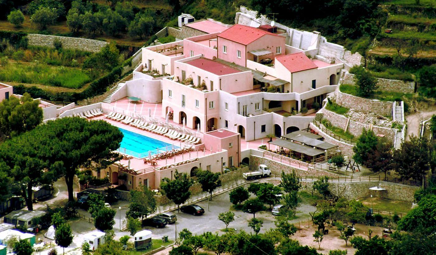 Villaggio di Giuele, Liguria