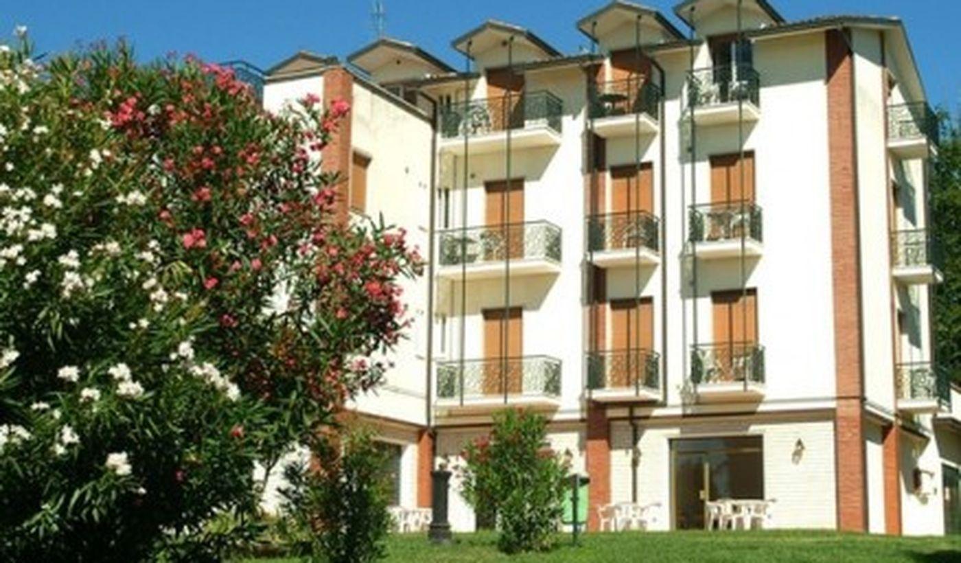 Apartments on Lake Garda