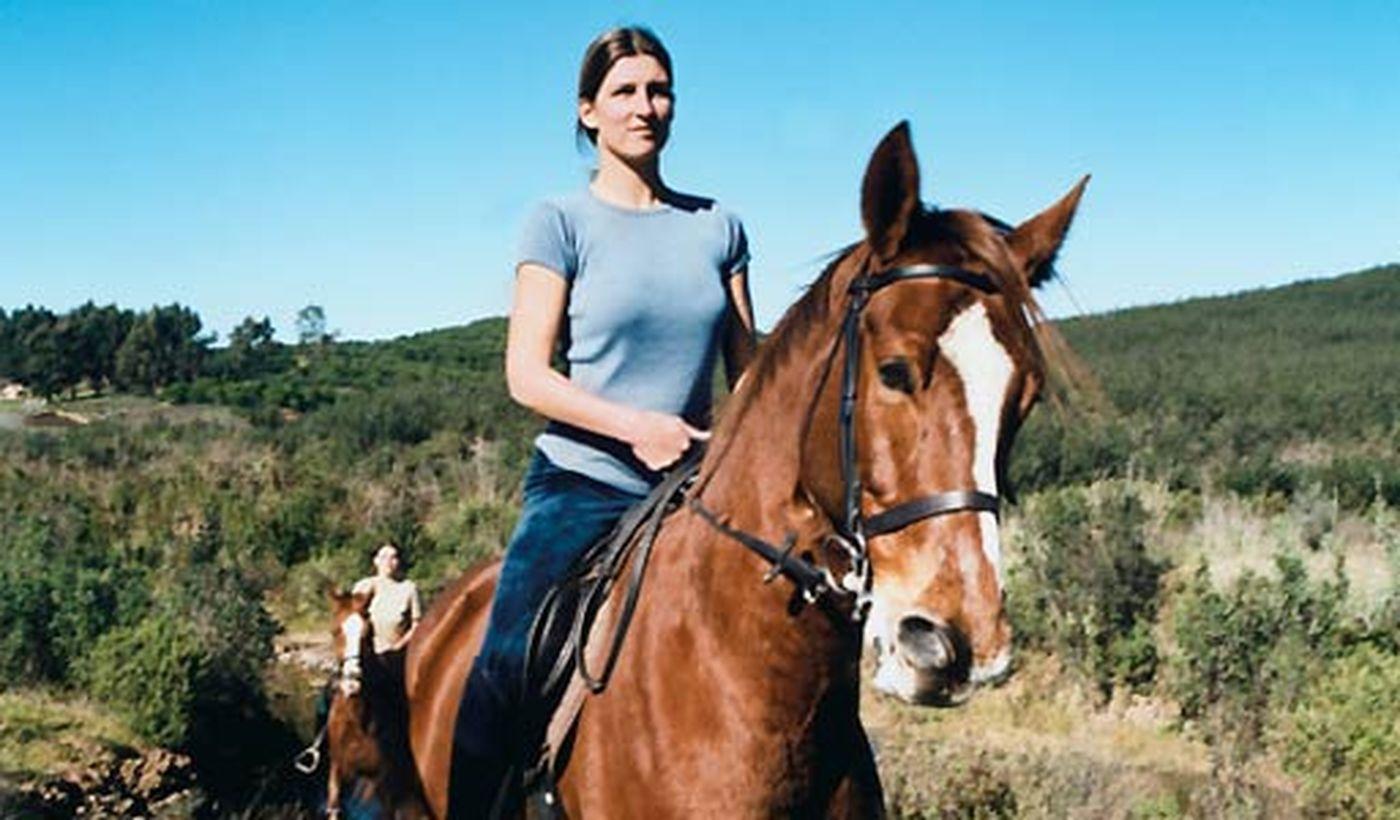 Passeggiate a cavallo in Croazia
