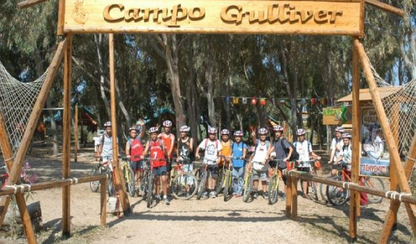 Campo Gulliver
