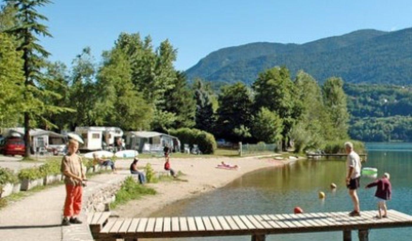 Camping Penisola Verde