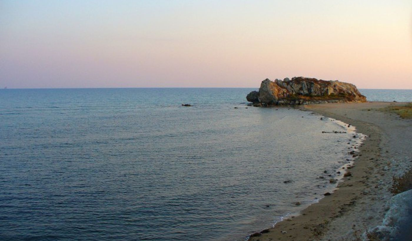 Il mare della Sicilia