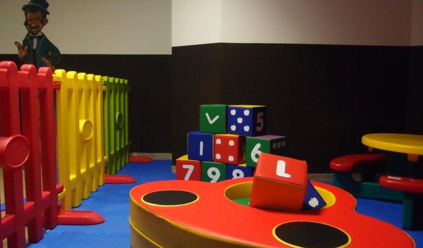 Sala per bambini