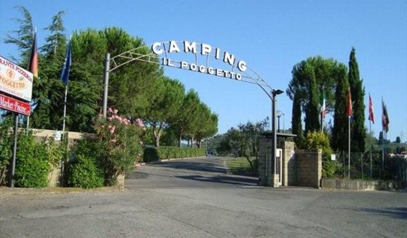 Camping Il Poggetto