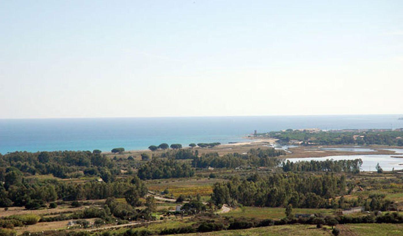 Überblick über Sardinien