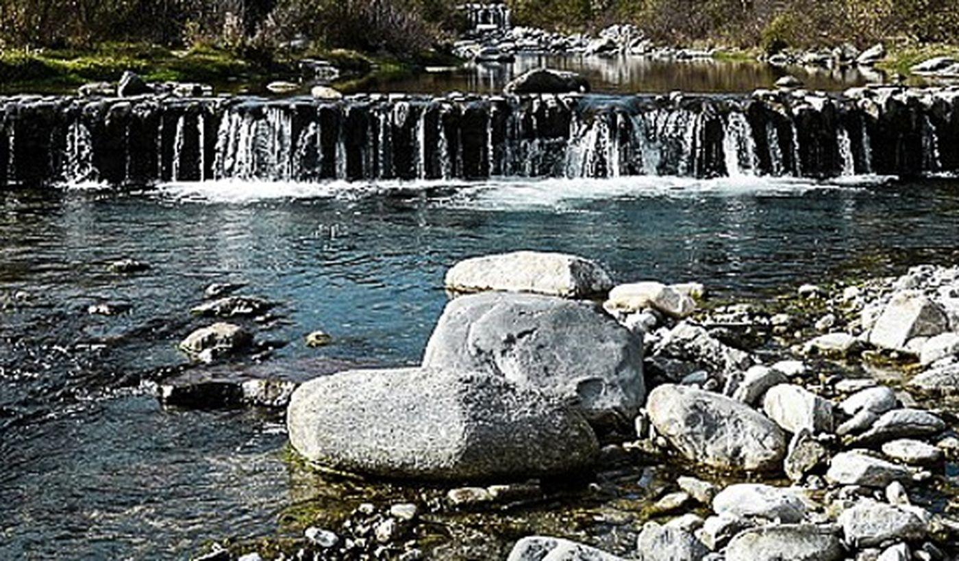 Paesaggio della Val Vigezo