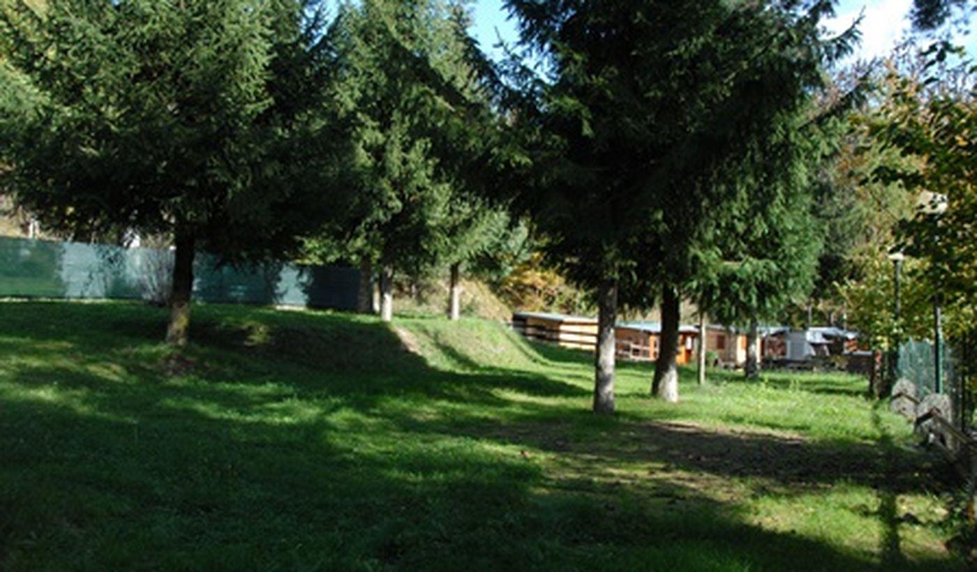 Campeggio in Piemonte
