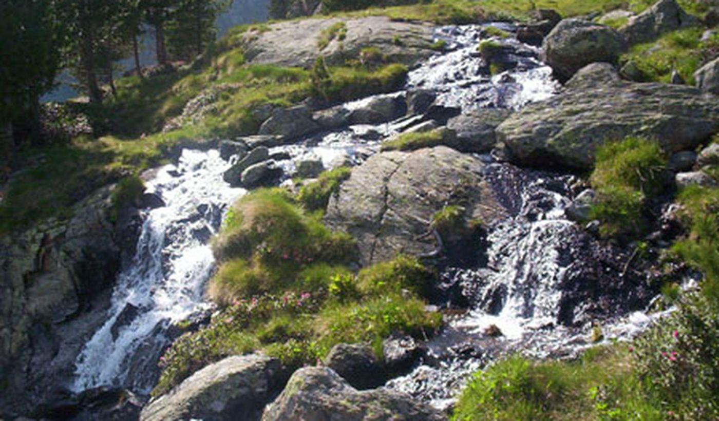 Paesaggio del Trentino Alto Adige