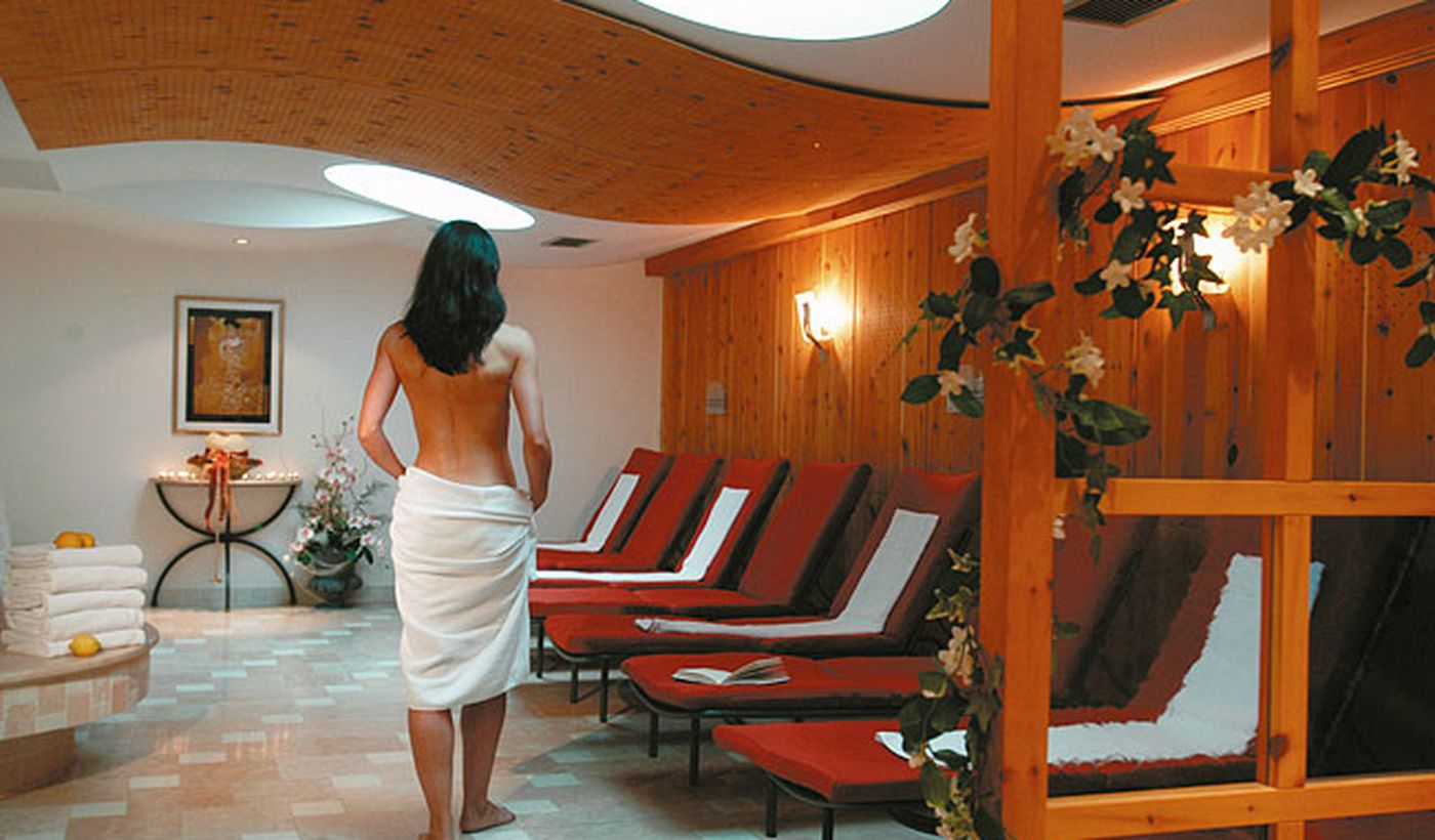 Area Sauna & Wellness