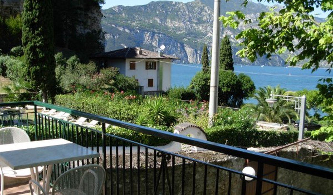 Apartments on the Lake Garda