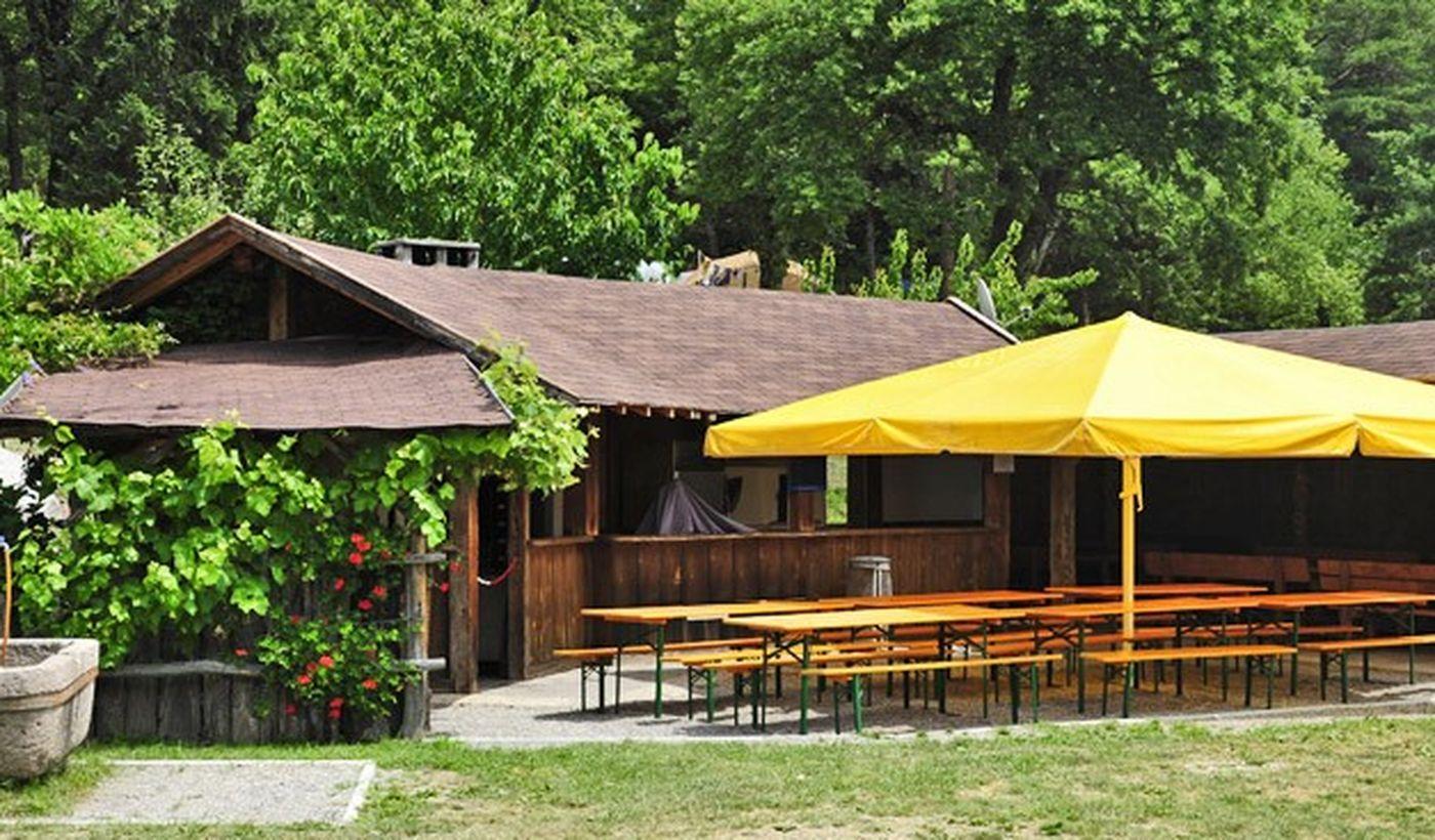 Camping in Trentino Südtirol