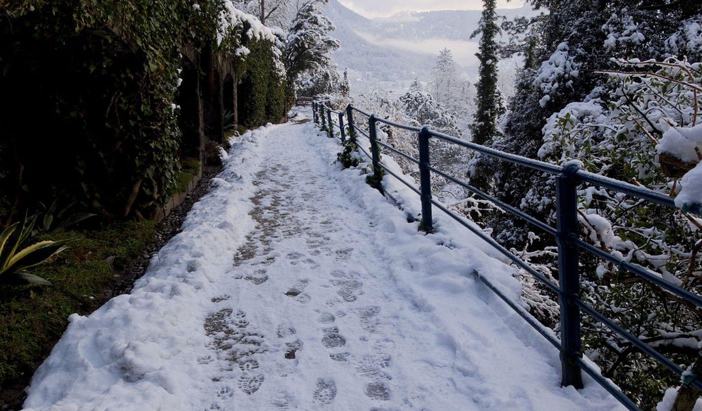 Passeggiate nei dintorni di Merano