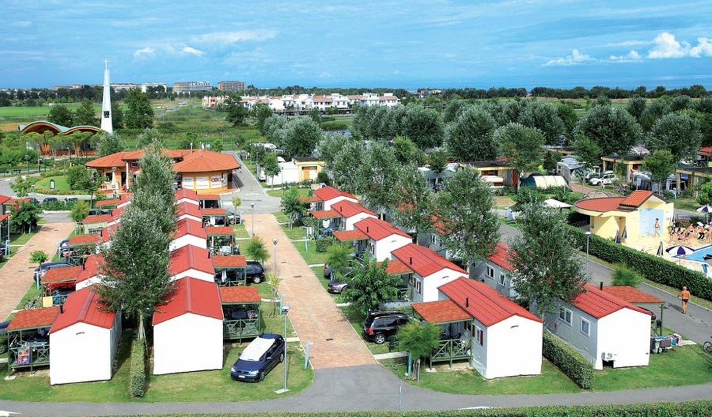 Camping Village in Caorle