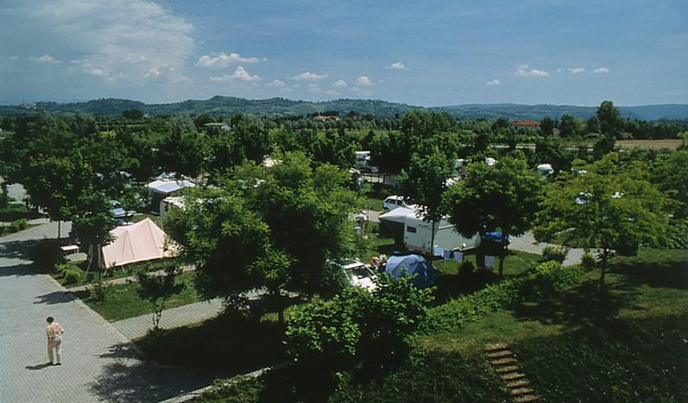 Camping Vicenza