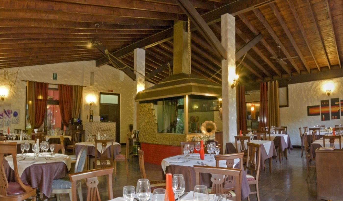 Villaggio Turistico con Ristorante a Rosolina Mare