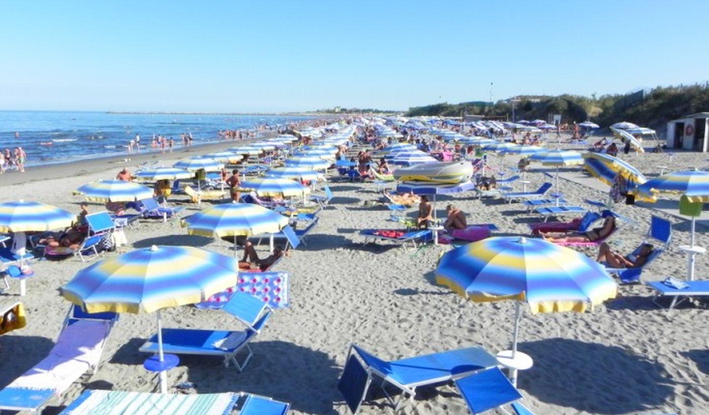 Spiaggia di Chioggia