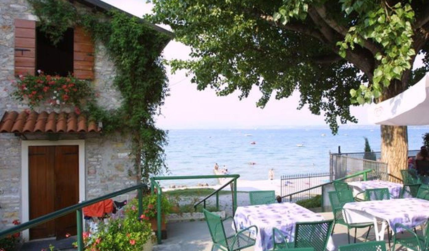 Camping Village on the Garda Lake